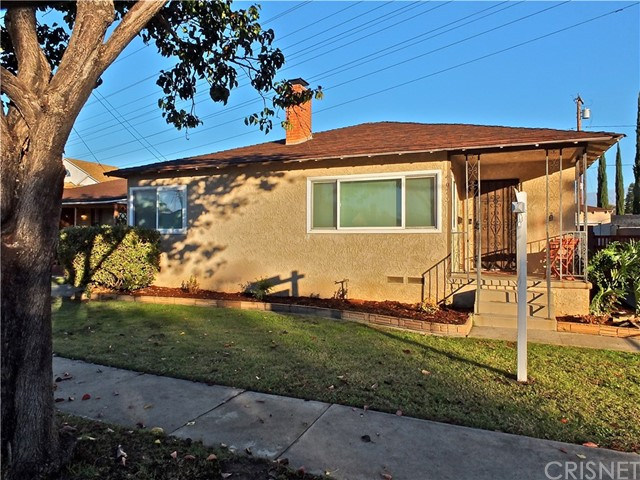 4025 Ashworth Street, Lakewood, CA 90712