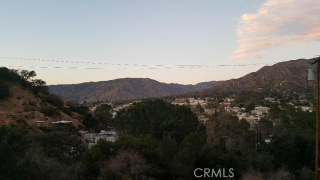 0 Highcliff Trail., Tujunga, CA 91042