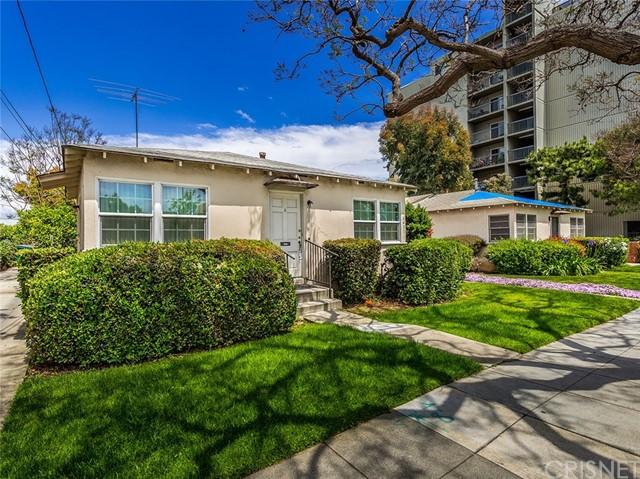 1427 21st Street, Santa Monica, CA 90404