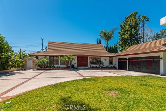 Photo of 17616 Romar Street, Northridge, CA 91325