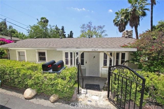 3362 Kenneth Drive, El Sereno, CA 90032