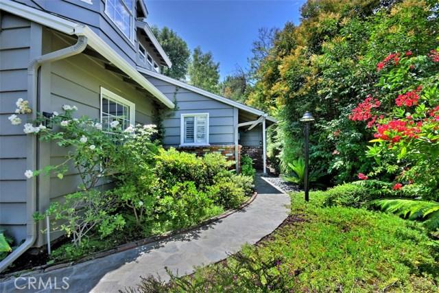 3997 Witzel Drive, Sherman Oaks, CA 91423