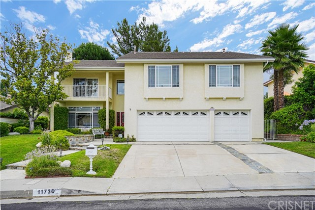 11730 Avenida Del Sol, Porter Ranch, CA 91326