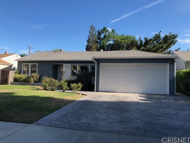 12608 Califa Street, Valley Village, CA 91607