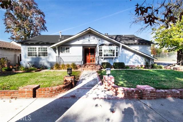 16003 Dearborn Street, North Hills, CA 91343