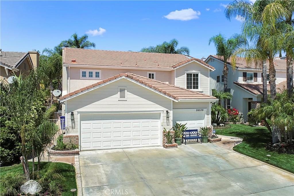 26039     Salinger Lane, Stevenson Ranch CA 91381