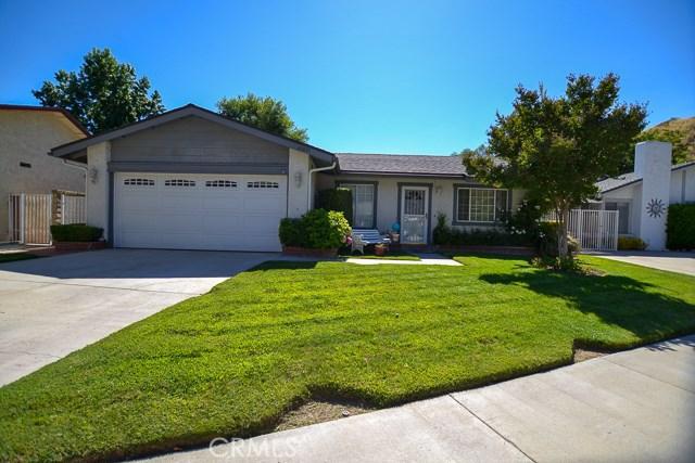 25891 Ramillo Way, Valencia, CA 91355