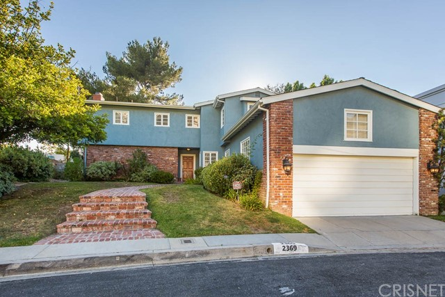 2369 Nalin Drive, Bel Air, CA 90077