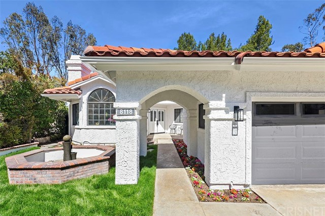 Image 2 of 8118 Valley Flores Dr, West Hills, CA 91304