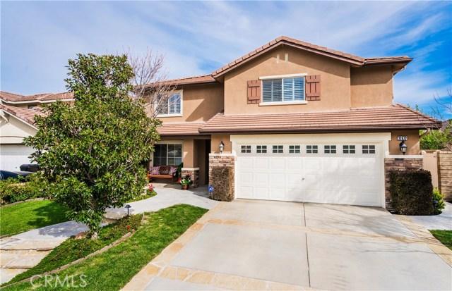 32872 Ridge Top Lane, Castaic, CA 91384