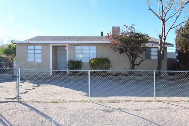 38453 Frontier Avenue, Palmdale, CA 93550