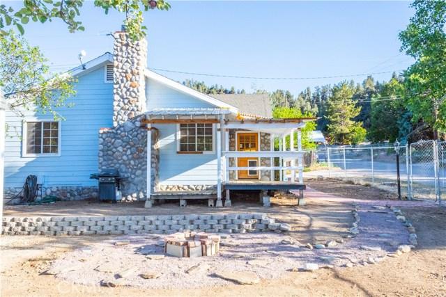 6536 Lowry Ln, Frazier Park, CA 93225 Photo 3