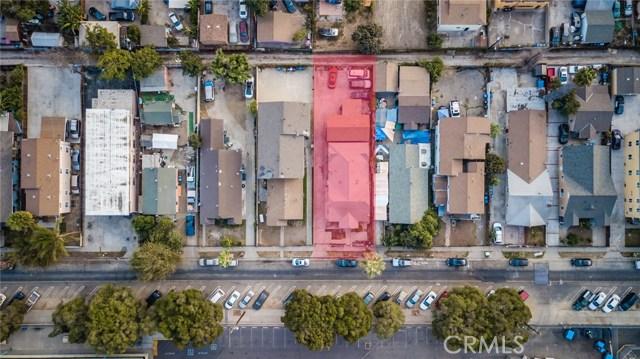 150 W 76th Street, Los Angeles, CA 90003