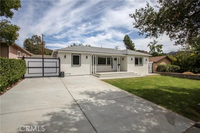 3060 N Verdugo Road, Glendale, CA 91208