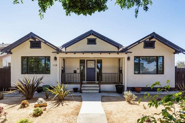 1738 9th Street, Santa Monica, CA 90404