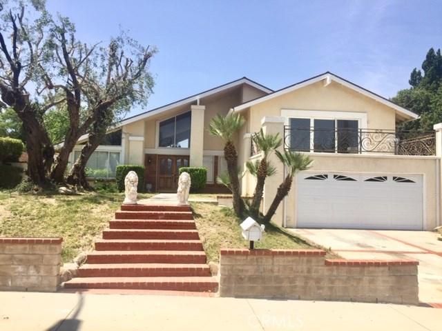 11949 Darby Avenue, Porter Ranch, CA 91326