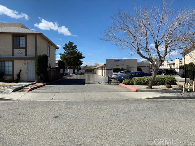 38707 12th Street E, Palmdale, CA 93550