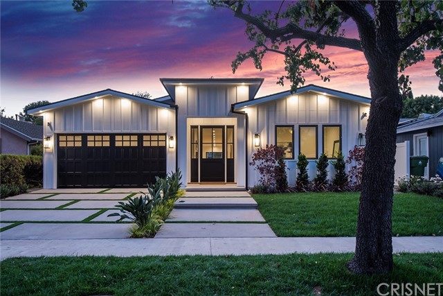 5339 Allott Avenue, Sherman Oaks, CA 91401