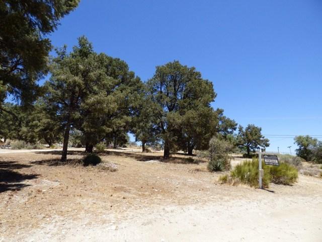 0 Escandio Way, Frazier Park, CA 93225