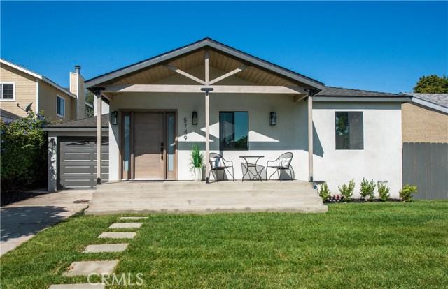 5749 Chicopee Avenue, Encino, CA 91316