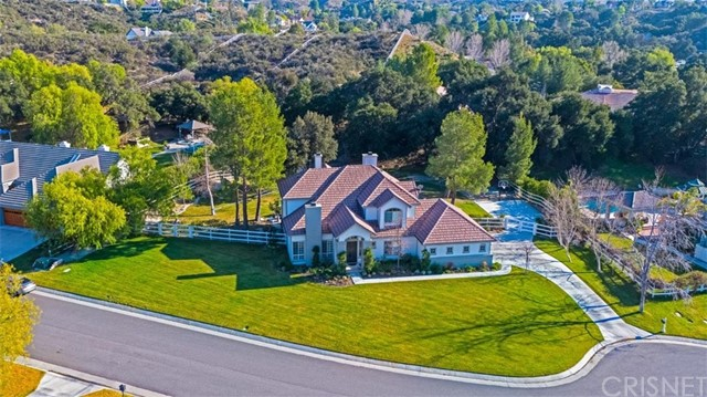 15618 BRONCO Drive, Canyon Country, CA 91387