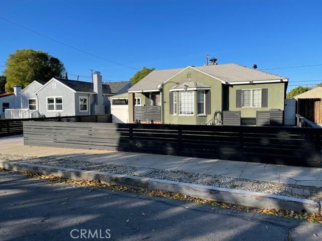 325 N Keystone Street, Burbank, CA 91506