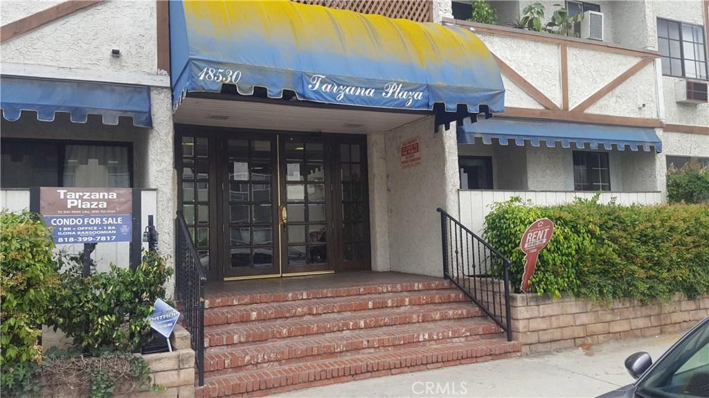 Photo of 18530 HATTERAS STREET #119, Tarzana, CA 91356