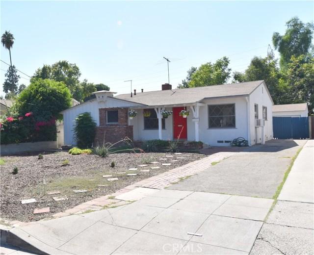 7011 Geyser Avenue, Reseda, CA 91335