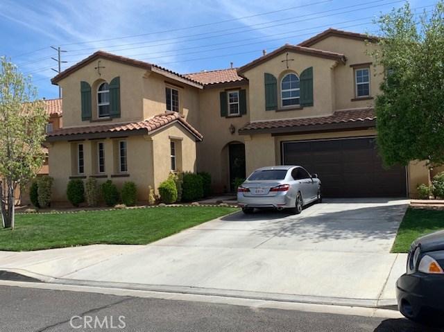 5816 Balmont Street, Lancaster, CA 93536