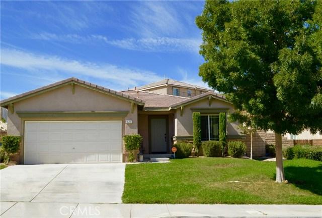 36701 Arbolada Lane, Palmdale, CA 93550
