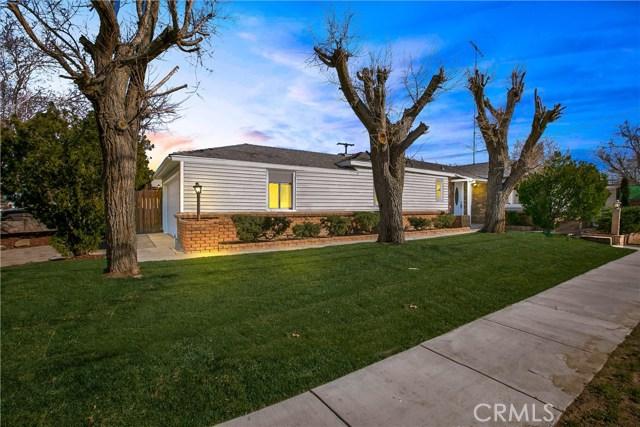 44822 15th Street W, Lancaster, CA 93534