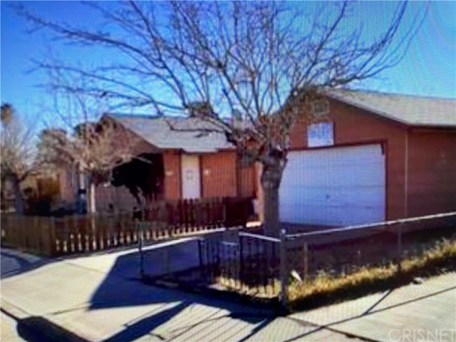211 East California Av, Ridgecrest, CA 93555 Photo