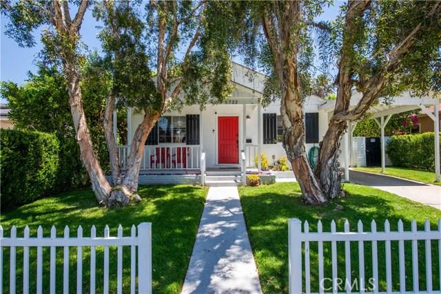 5722 Hesperia Avenue, Encino, CA 91316