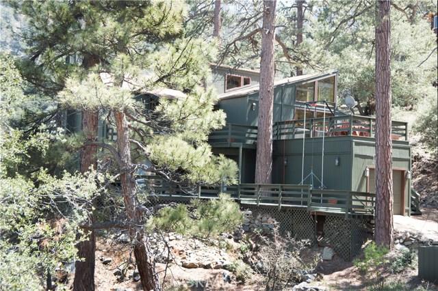 1408 Banff Drive, Pine Mtn Club, CA 93222