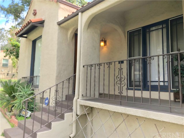 1390 N Marengo Av, Pasadena, CA 91103 Photo 2