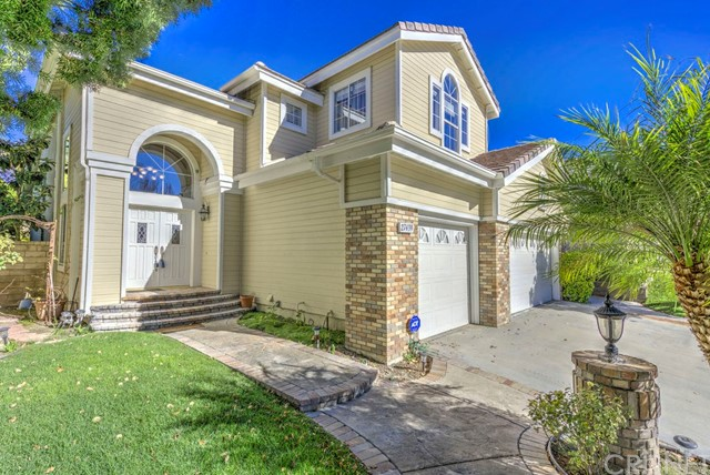 27439 Whitefield Place, Valencia, CA 91354