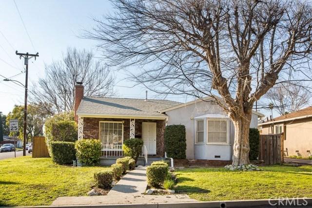1575 Bellford Avenue, Pasadena, CA 91104