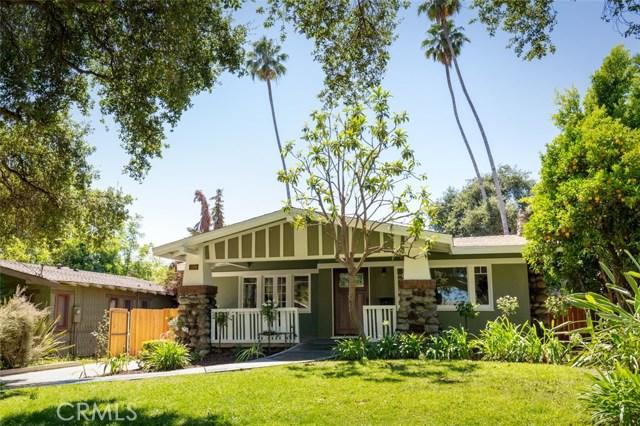 1309 N Michigan Av, Pasadena, CA 91104 Photo