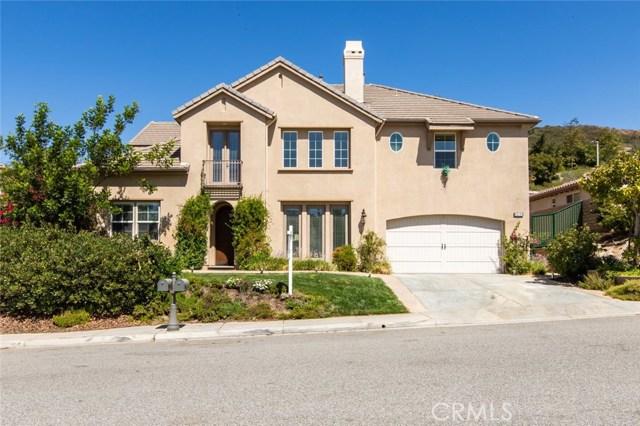 2163 Silverstar Street, Simi Valley, CA 93065