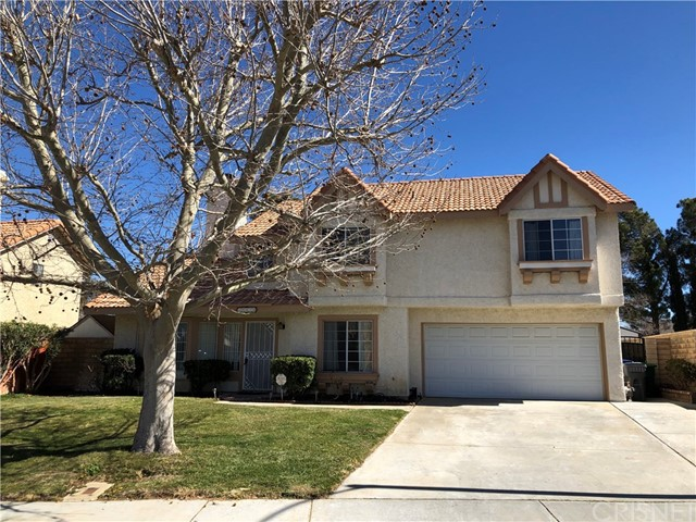 39434 Harvard Lane, Palmdale, CA 93551