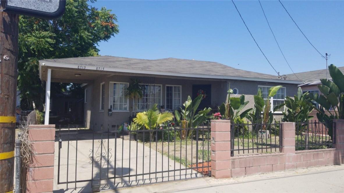 8713 Holmes Avenue, Los Angeles, CA 90002