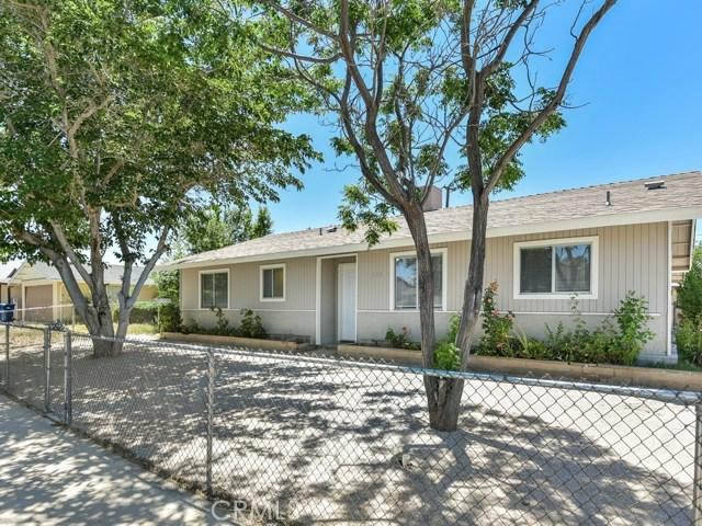 828 W Avenue H6, Lancaster, CA 93534