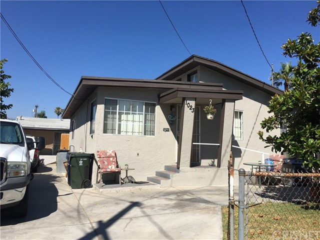 1023 Griffith Street, San Fernando, CA 91340