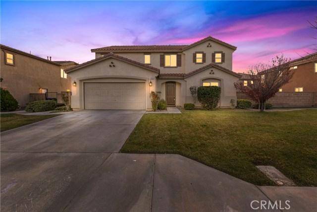 2552 W Avenue K7, Lancaster, CA 93536