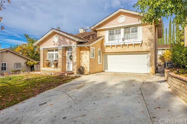 22533 Pamplico Drive, Saugus, CA 91350