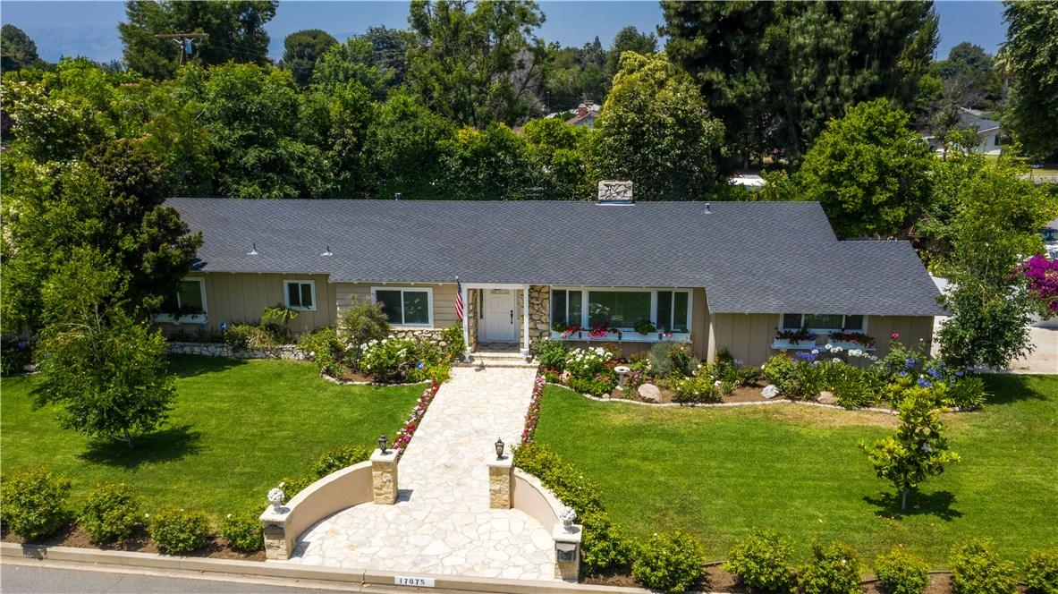 17075 Chase Street, Northridge, CA 91325