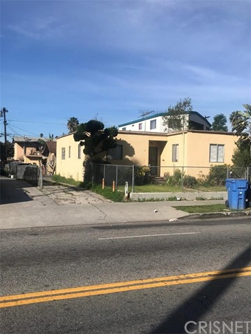 731 N Normandie Avenue, Los Angeles, CA 90029