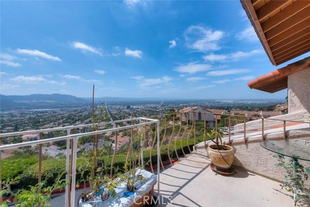 1607 Camino De Villas, Burbank, CA 91501