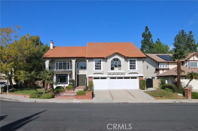 18321 Sheffield Lane, Porter Ranch, CA 91326