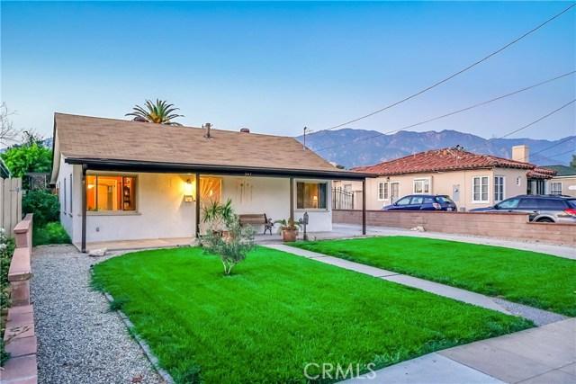 347 W Montana St, Pasadena, CA 91103 Photo 0